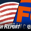 Match Report: FC Cincinnati Kickoff Preseason with Draw vs. NE Revolution