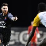 NASL Situation Hits Home for FC Cincinnati Newcomers