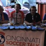 Episode 107 – FC Cincinnati Season Preview Show Live at Bucketheads