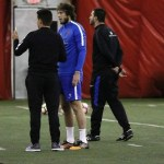 MLS players' union calls FCC 'deplorable' in Heinemann situation