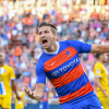 FC Cincinnati Strike First In Loss to La Liga Side RCD Espanyol