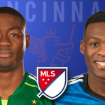 FC Cincinnati to Introduce First MLS Players Monday