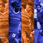 2018 Fan-Voted FC Cincinnati Player of the Year