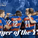 2018 Staff-Voted Player of the Year