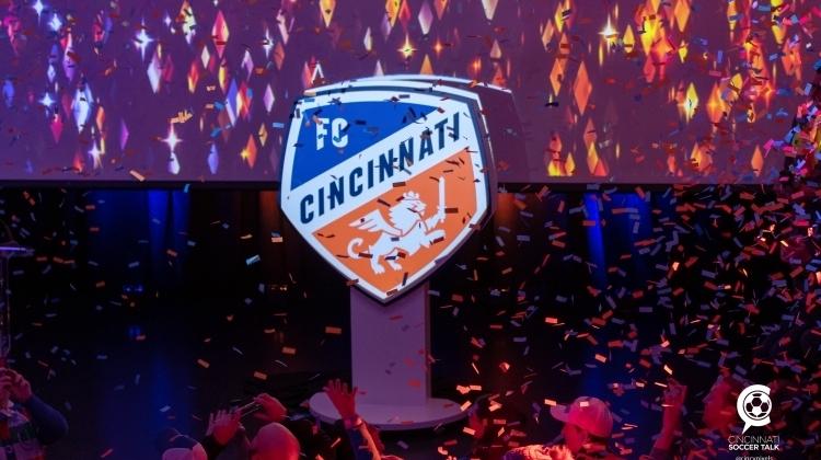 FC Cincinnati Brand Unveiling - Supporter Reactions