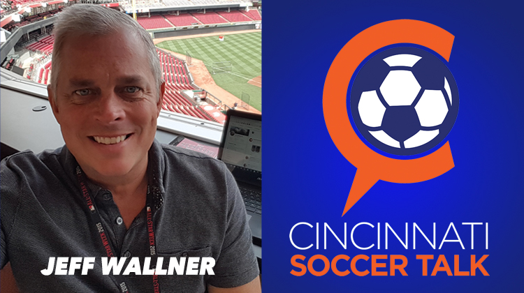 CST Adds Local Veteran Journalist Jeff Wallner to Bolster its MLS Coverage