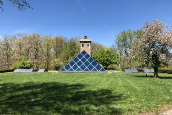 Pyramid Hill Sculpture Park and Museum | North Cincinnati | Outdoors &  Recreation, Parks/Green Spaces, Recreational Activities, Visual Arts &  Culture