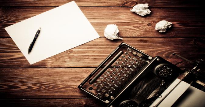 Escribe tu relato de Septiembre (III)