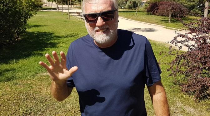 ESCRIBE TU RELATO DE SEPTIEMBRE (IV): CON EL CATEDRÁTICO JOSÉ MARÍA OLAYO @jmolayo