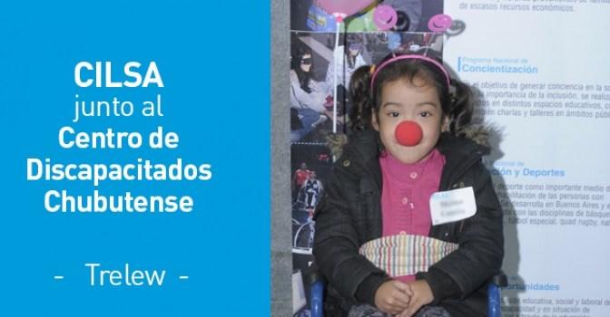 LA CAUSA DEL MES DE SEPTIEMBRE: #CILSA, UNA ONG QUE VELA POR LA INCLUSIÓN