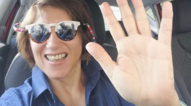 PRÓLOGO DE @ESTHERHUETE2, LA PRIMERA ESCRITORA SOLIDARIA DE CINCO PALABRAS