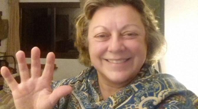 Prólogo de Carina Peláez, directora general de la Fundación Polibea