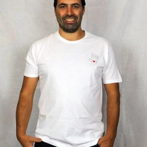 Camiseta Hombre Frontal