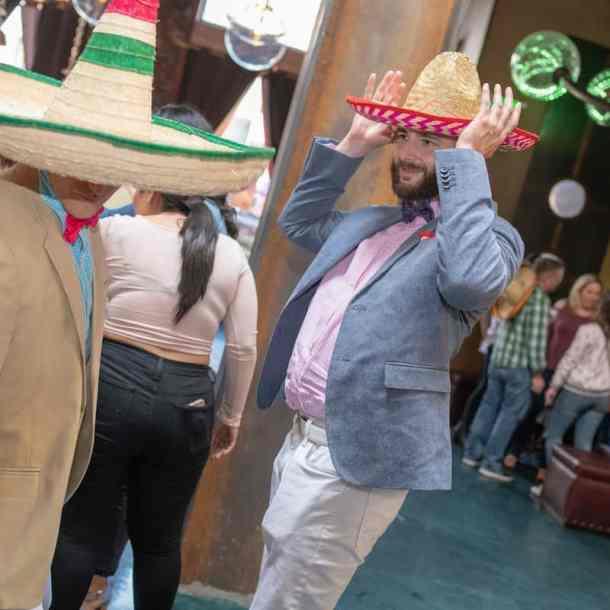 San Francisco Cinco De Mayo Pub Crawl