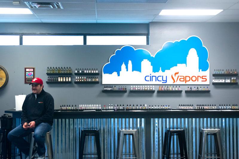 Hamilton Ohio Vape Shop 45013 - Cincy Vapors - Cincinnati's Vape Stores