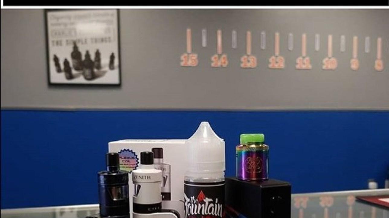 Vape Shop Blog - Cincinnati's Vape Store - Cincy Vapors