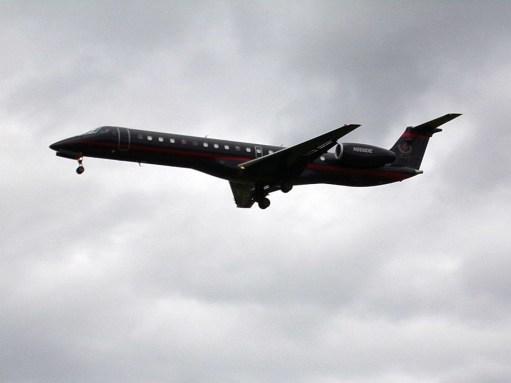 CVG Champion Air ERJ-145 N500DE