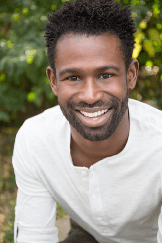 Darnell Pierre Benjamin* as Theseus