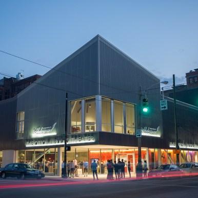 CSC Theater