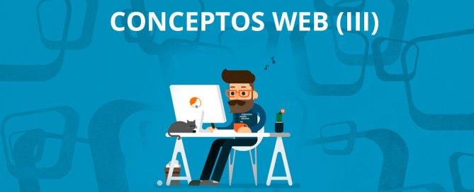 Conceptos web