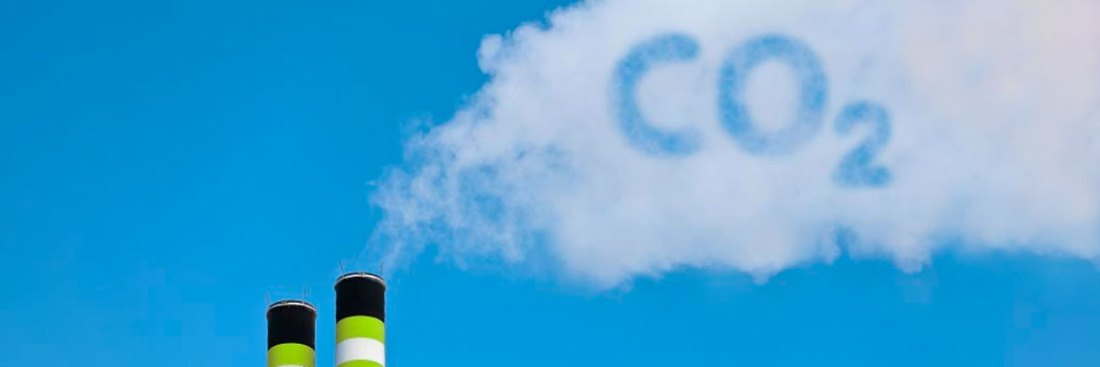 Emisiones atmosféricas CO2