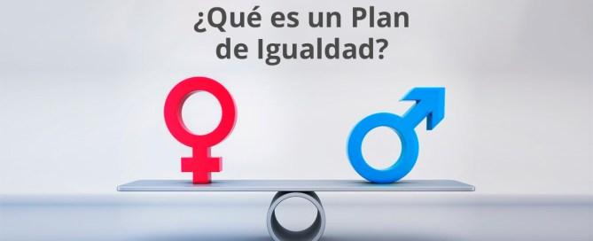 Plan de Igualdad