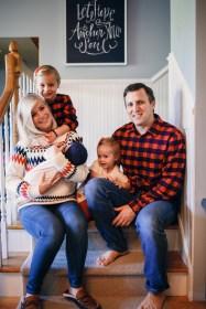 klock family 2018-9