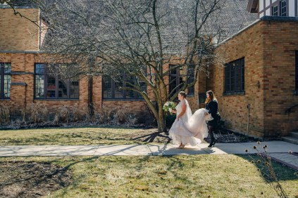 walk to the aisle