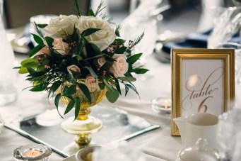 wedding table by JPB designs