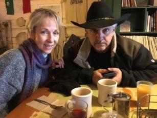 Jesse & Bobette Stubblefield