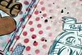 Taller album PinUp Cinderella 4