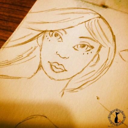 Nuevo libro Cinderella Bienve Prieto 3