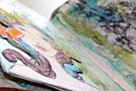 ArtJournals de Bienve Prieto 4