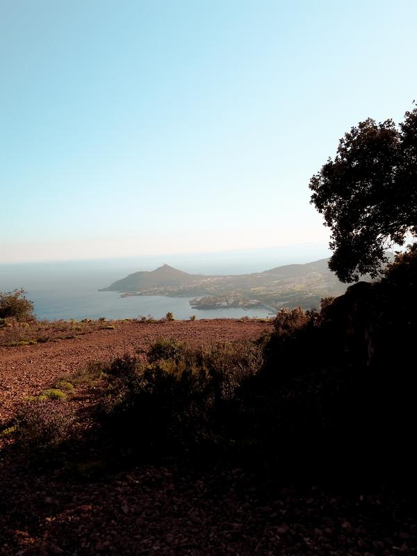 Randonnée Rastel d'Agay