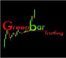 Greenbar Trading Logo