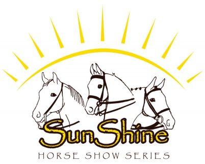 Sunshine Horse Show Series Logo