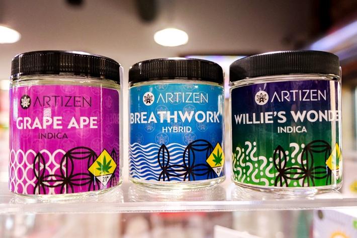 Introducing Artizen