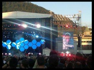 July 23, 2010 - Muse at Koengen in Bergen