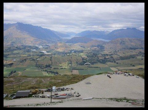 2011/2012 - Queenstown, New Zealand
