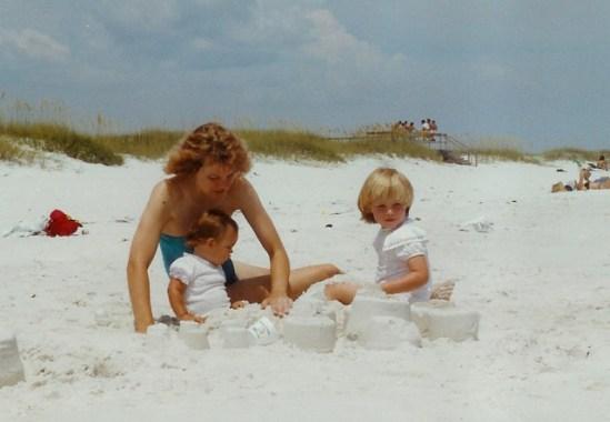 Pensacola Beach