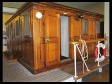 July 12, 2014 - Bergen Maritime Museum Skoleskip/Training Ship exhibit