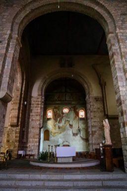 Église Saint-Mélaine, Rennes
