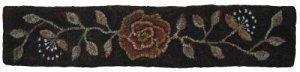 Kentucky Rose Queen, pattern available at Spruceridgestudios.com