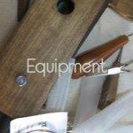 rug hooking equipment