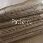 rug hooking patterns