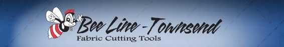 Beeline-Townsend Rug Hooking Cutters