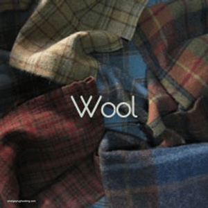 monthly wool sale