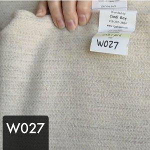 rug hooking wool W027