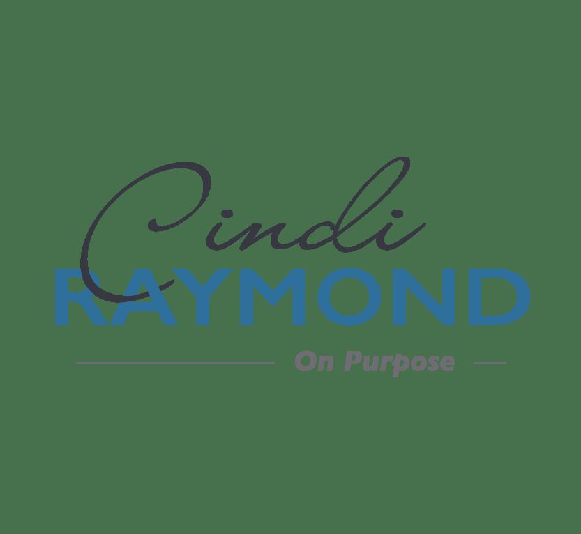 Cindi Raymond Logo