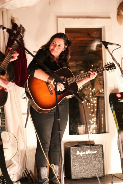 cindy barganier at the social club tybee